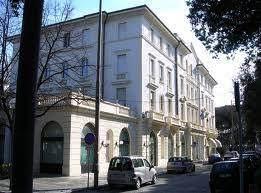 Palazzo del turismo di Rimini